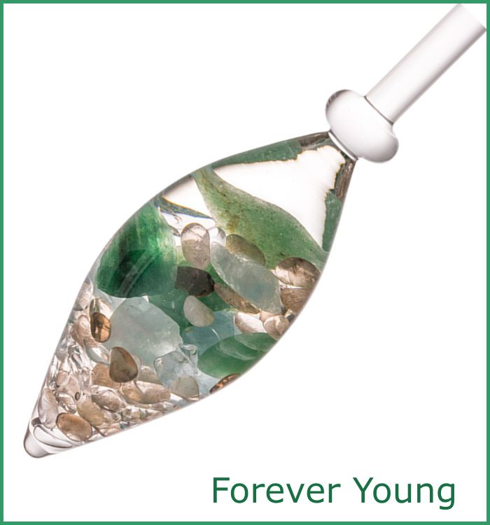 Forever Young - VitaJuwel